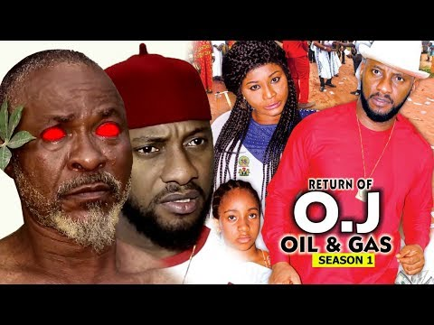 Return Of OJ Oil & Gas Season 1 - 2018 Latest Nigerian Nollywood Movie Full HD | YouTube Films