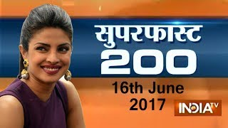 Superfast 200 | 16th June, 2017 ( Part 3 )