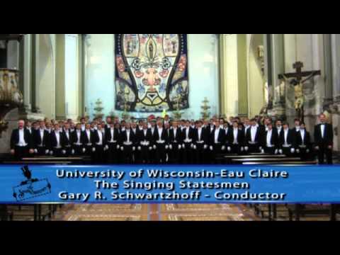 The Singing Statesmen - La Danza - James Mulholland