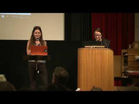 Jenny Levin: Hur vi förebygger depression med mat