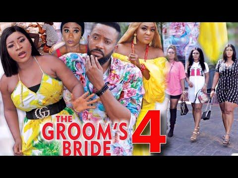 THE GROOMS BRIDE SEASON 4 - Fredrick Leonard New Movie 2021 Latest Nigerian Nollywood Movie