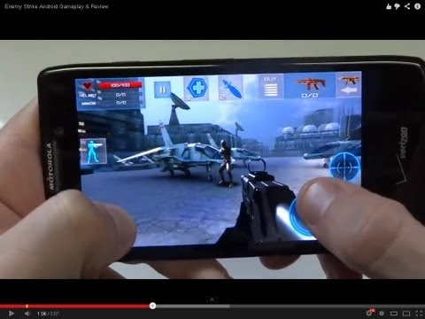 Enemystrike - Enemy Strike Android Gameplay & Review - Fliptroniks.com http://www.fliptroniks.com http://stores.ebay.com/Fliptroniks http://www.amazon.com/s/ref=sr_nr_i_0?...