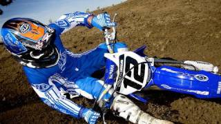 7. 2009 Yamaha YZ250 - 2 stroke Motocross Comparison