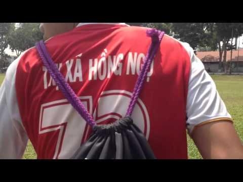CHUNG KET TAN HONG VS TX HONG NGU PHAN CUOI HD