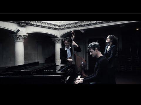 Trio Aïrés 'Infinité'