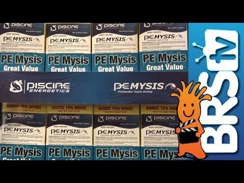 Fish food with a story - Talking mysis with Piscene Energetics | Interzoo 2014