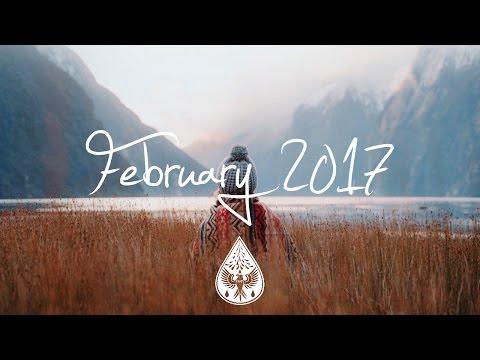 Indie/Pop/Folk Compilation - February 2017 (1½-Hour Playlist) (видео)