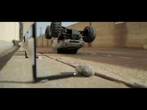 لقطات جديدة من فيلم فاست 6 بسيارات ريموت كنترول
