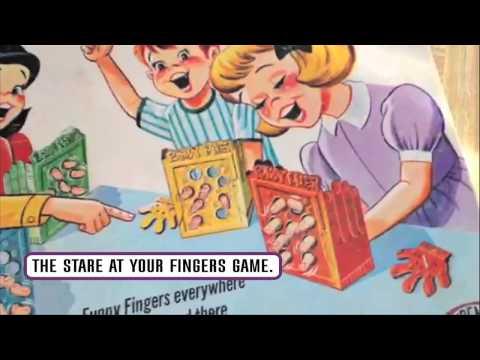 Violent Family Games