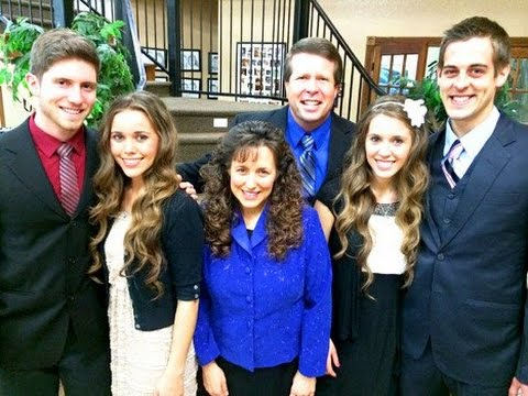 19 kids and counting | 9 things that are banned in Duggar Family | See to Believe it!