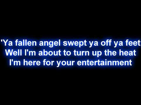Adam Lambert   For Your Entertainment lyrics