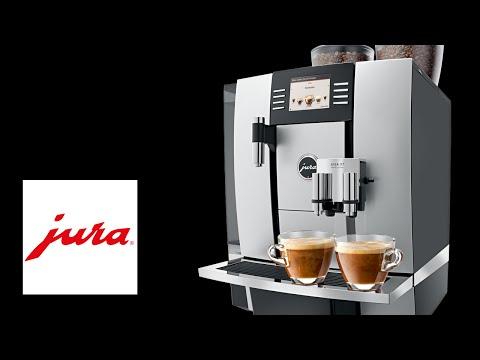 JURA Giga X7 Professional
