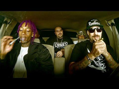 "Wiz Khalifa Joins B-Real In ""The Smokebox"""