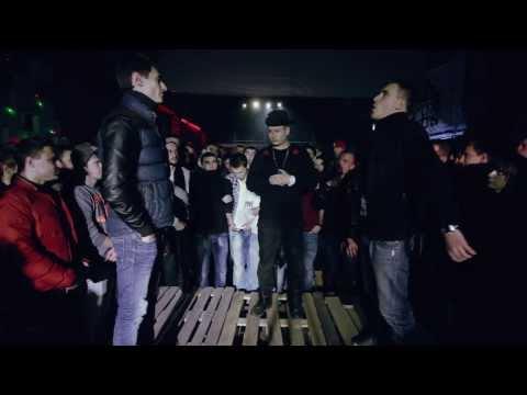 SLOVO - сезон 3, финал. R.S'ONE vs. ХАСАН