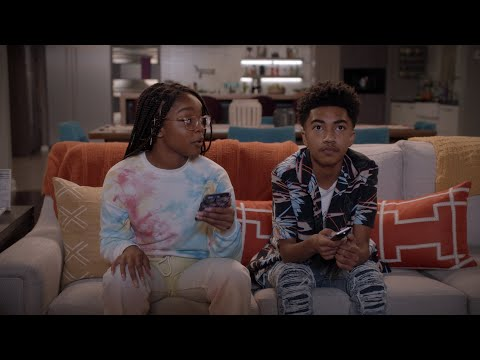Times Are Changing for the Twins  - black-ish