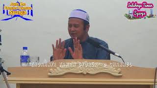 Video 04 April 2018© : Al-Fadhil Ustaz Syamsul Amri Bin Haji Ismail MP3, 3GP, MP4, WEBM, AVI, FLV Agustus 2018