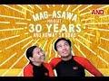 asawa, mahigit 30 years ang agwat sa edad