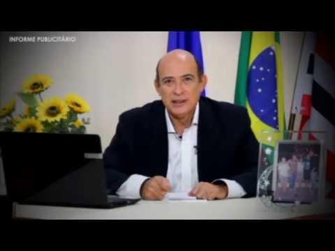 ESGOTAMENTO SANITÁRIO – RIBAMAR ALVES