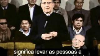 A mensagem do Opus Dei