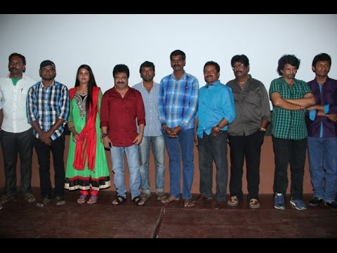 Aaivukudam Team Meet | Pandiarajan - BW