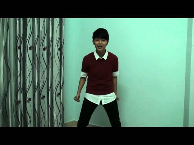 Justin Bieber Version Việt Nam Đây Sao :))