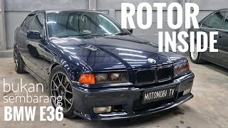 Download Video BMW pakai mesin rotary MP3 3GP MP4