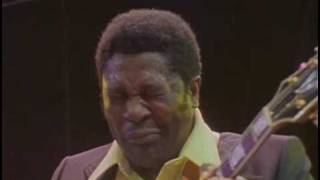 Download Lagu BB King - I Believe To My Soul - Live in Africa 1974 Mp3