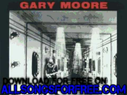 gary moore - end of the world - Corridors Of Power online metal music video by GARY MOORE