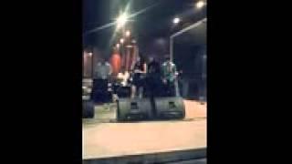 cinta di kota tua - nicky astria cover ( anggun,remi duo padet n circle band)