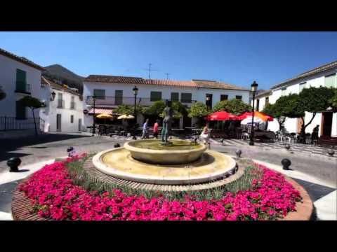 Benalmádena: Estampa del Mediterráneo