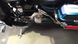 9. 2004 Harley-Davidson® FLHTCUI - Electra Glide® Ultra Classic®