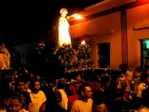 Semana Santa 2011.  Leon Nicaragua