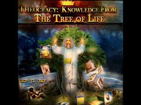 Yahweh Ben Yahweh The Knowledge of Theocracy