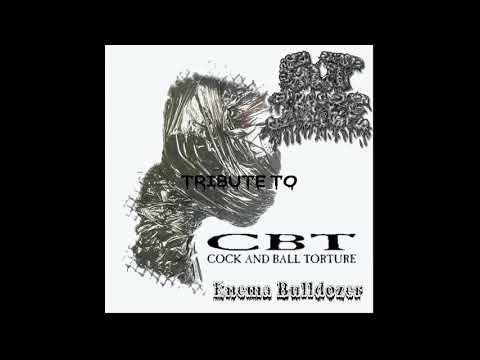 Gut Juice - Enema Bulldozer (CBT Cover)