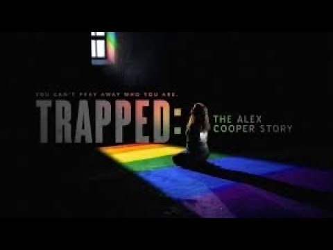 TRAPPED: THE ALEX COOPER STORY MOVIE REVIEW