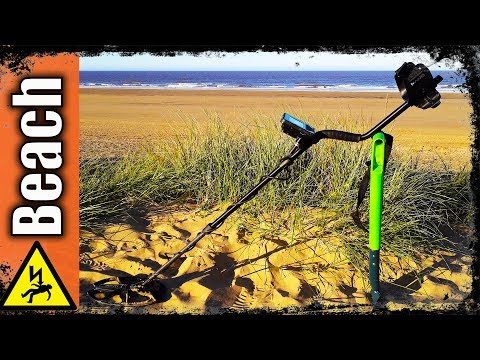 Makro Kruzer - Beach Test