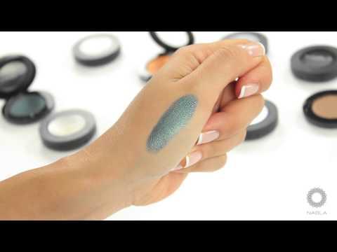 Nabla Eyeshadow Refill Babylon