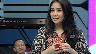 Video Gigi Dapet Kado Cicin dari Raffi - dahSyat 6 July 2014 MP3, 3GP, MP4, WEBM, AVI, FLV April 2019