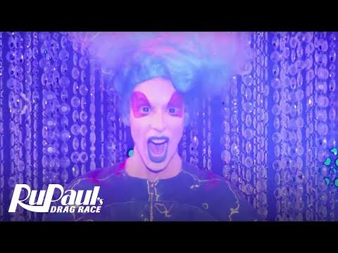 'The Future of Drag' | S2 E3 | RuPaul's Drag Race All Stars