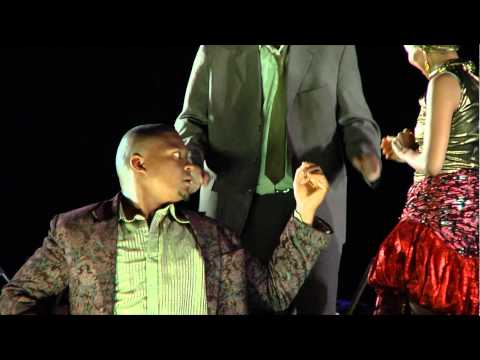 "South African Teenagers Sing Opera: Umculo / Cape Festival presents Henry Purcell's ""Fairy Queen"""