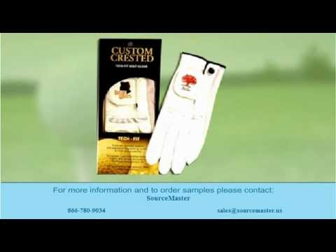 Golf Tournament Promotional Personalized Accessories