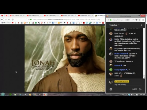 The Vulnerability of The Black Manosphere