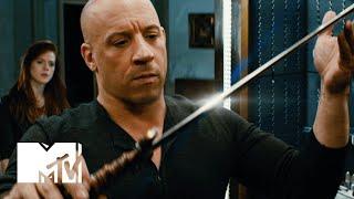 The Last Witch Hunter Official Teaser Trailer (2015)   Vin Diesel Movie