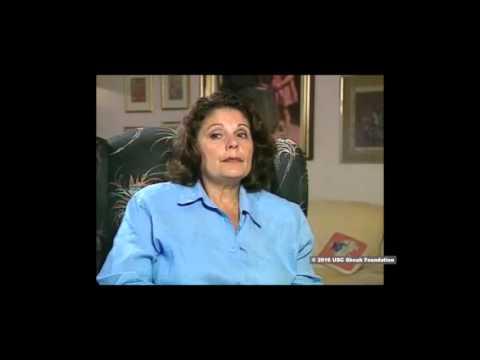 ניצולת שואה מספרת על שהותה בבית הילדים בצרפת יחד עם בני המשפחה הצרפתית שהצילה אותה