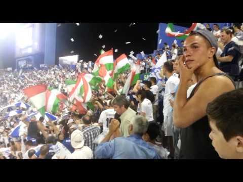 Video - Los pibes de velez no tienen cura - hinchada de velez - La Pandilla de Liniers - Vélez Sarsfield - Argentina