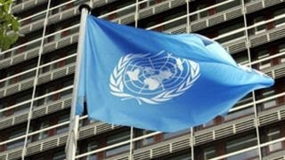 GOP considering cuts to UN funding