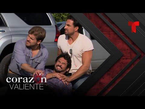 Corazón Valiente | Capítulo 177 | Telemundo