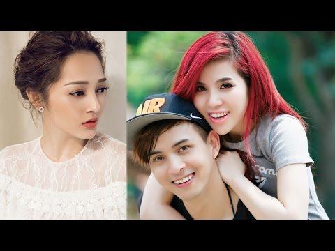 Hồ Quang Hiếu xác nhận chia tay Bảo Anh sau 2 năm hẹn hò