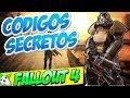Fallout 4: C digos Secretos Do Jogo cheats