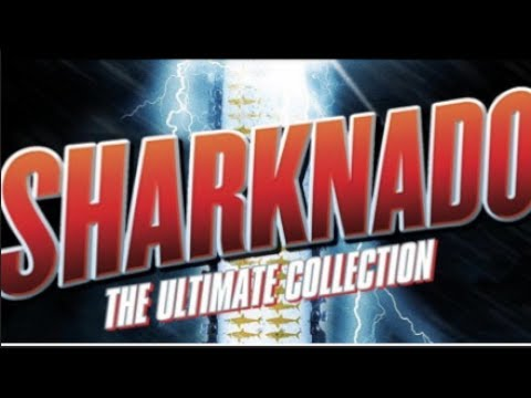 Sharknado -  The Ultimate Collection